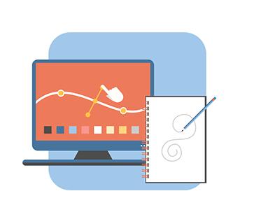Как улучшить дизайн landing page и повысить конверсию?